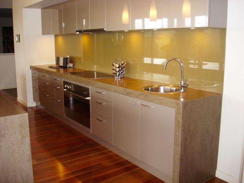 Total Woodworks  Kitchen Design Gallery  Kitchens by Design